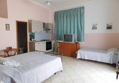Bed And Breakfast Villa delle Vacanze